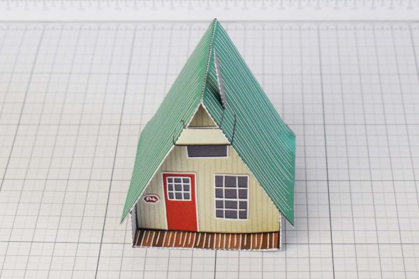 PTI-Fitzgerald-Cabin-Paper-Craft-Front
