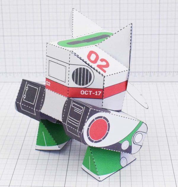 PTI-Neko-Mecho-Patreon-Paper-toy-image-Back