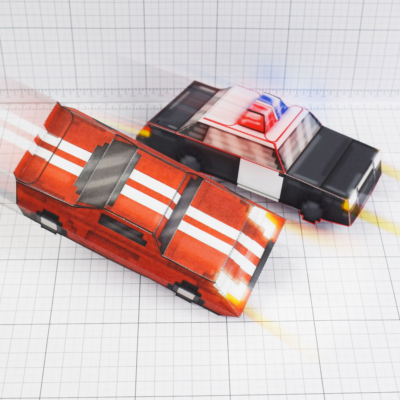 PTI - Maximum Car Square Action Preview