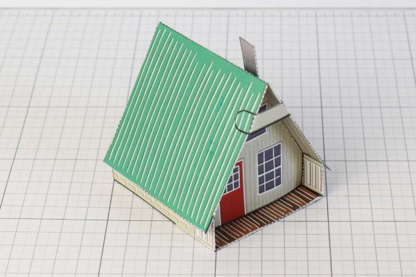 PTI-Fitzgerald-Cabin-Paper-Craft-Angle