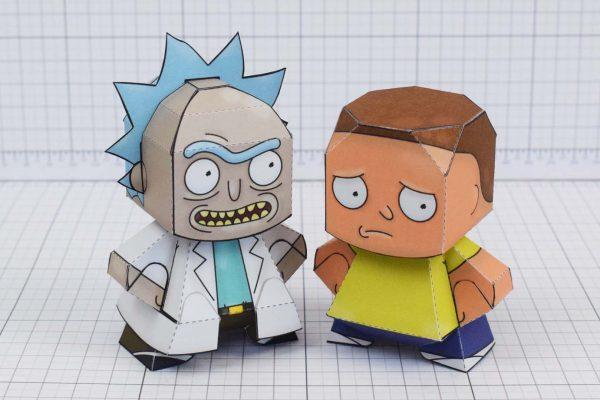 Rick roll essay paper