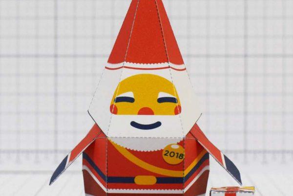 PTI-Naughty-or-Nice-Santa-Paper-Toy-Christmas-Square