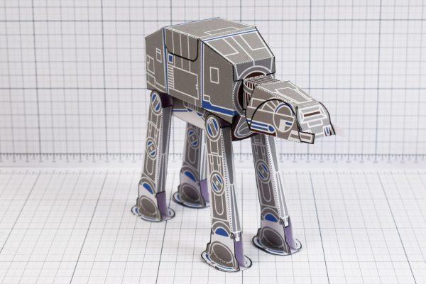 PTI - Enkl Twinkl Star Wars AT-AT Image - Main