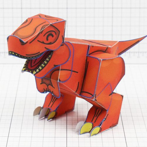 PTI - Dinosaur Preview square