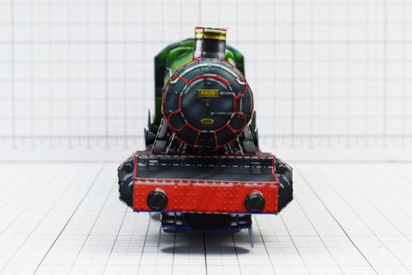 PTI - Locomotive Project Photo 4