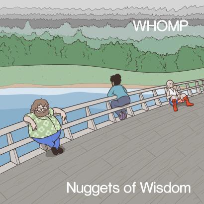 Client image Whomp - Album