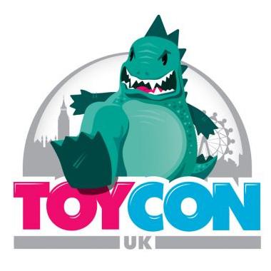 Toy Con Logo
